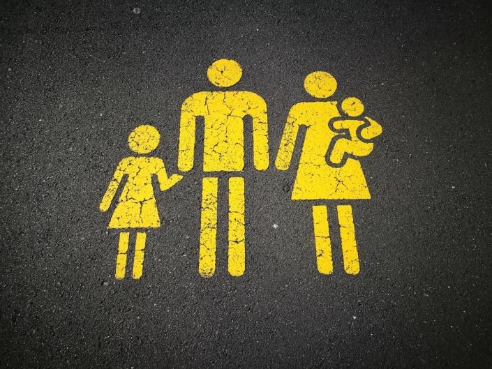 Familienbeihilfe