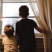 Krisenpflegefamilien